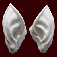 Large foam latex costume pointed costume ears