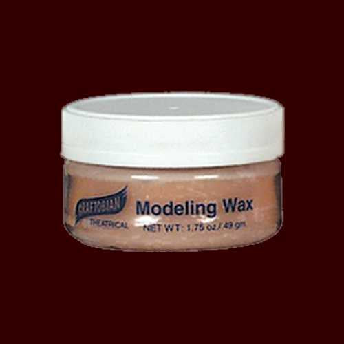 modeling wax light flesh makeup sfx