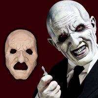 old man or ghoul foam latex appliance mask