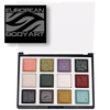 Autopsy Encore Alcohol activated makeup palette