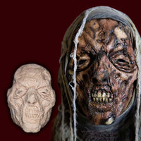 Mummy by Infected FX