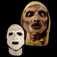 Mummy Walker Foam Latex Mask