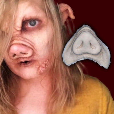 Pig Nose by Infected FX