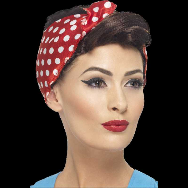 Pin Up Brown