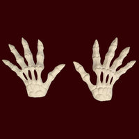 skeleton fx hands