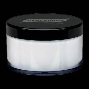 translucent setting powder for latex mask paint