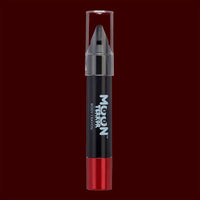 Black body makeup crayon