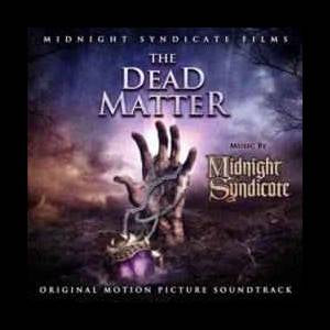 dead matter soundtrack cd midnight syndicate