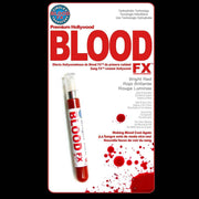 Water proof FX Blood Makeup