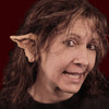 fx prosthetic makeup, ears