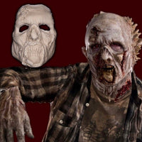 Walker Zombie by Infected FX