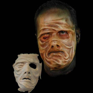 face lift halloween appliance mask