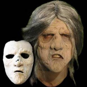 leathers cfx foam latex mask