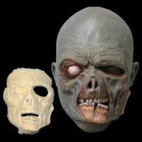 slack jaw foam latex mask by cfx