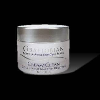 Creamy clean cold cream makeup remover sfx