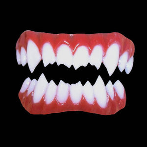 Lucius vampire fangs costume teeth