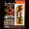 Big Mouth Pumpkin Makeup kit