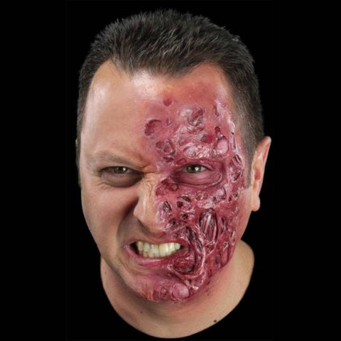 meatbag two face sfx appliance