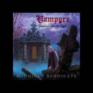 vampyre midnight syndicate music album