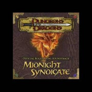 dungeons dragons midnight syndicate music