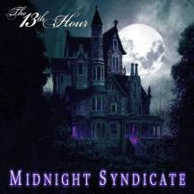 the 13th hour midnight syndicate cd album