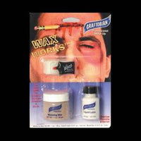 wax works injury makeup fx kit