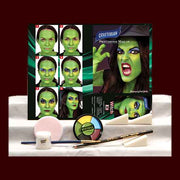 Wicked witch of the west makeup kit