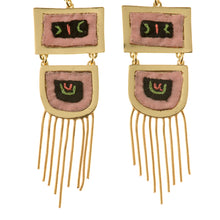 Load image into Gallery viewer, Lluvia earrings