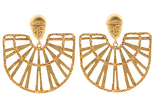 Load image into Gallery viewer, Hombre Pájaro earrings