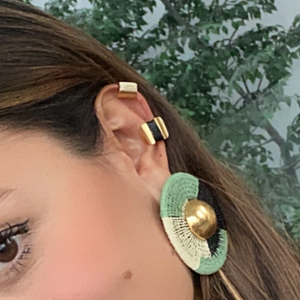 Antlia earcuff - earrings