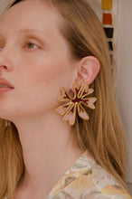 Load image into Gallery viewer, Claire color earrings