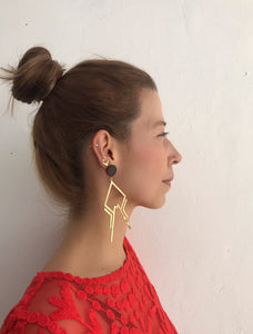 Nutapa earrings