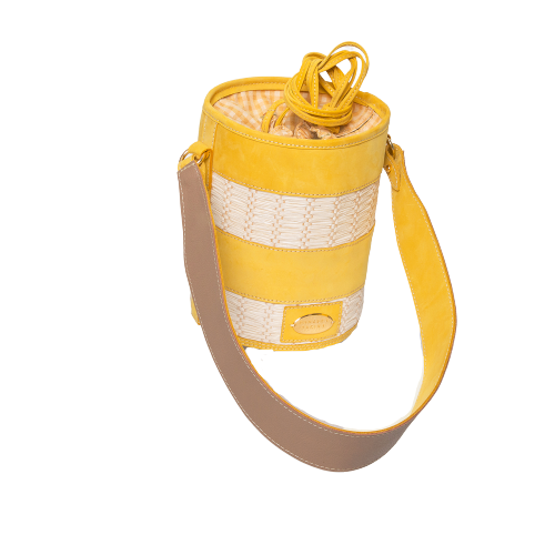 Cubeta (bucket) bag