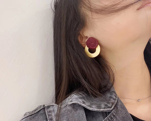 Docamparo earrings