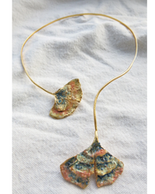 Load image into Gallery viewer, Ginkgo Necklace
