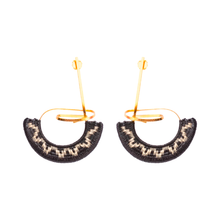 Load image into Gallery viewer, Ocharjo Abanico earrings