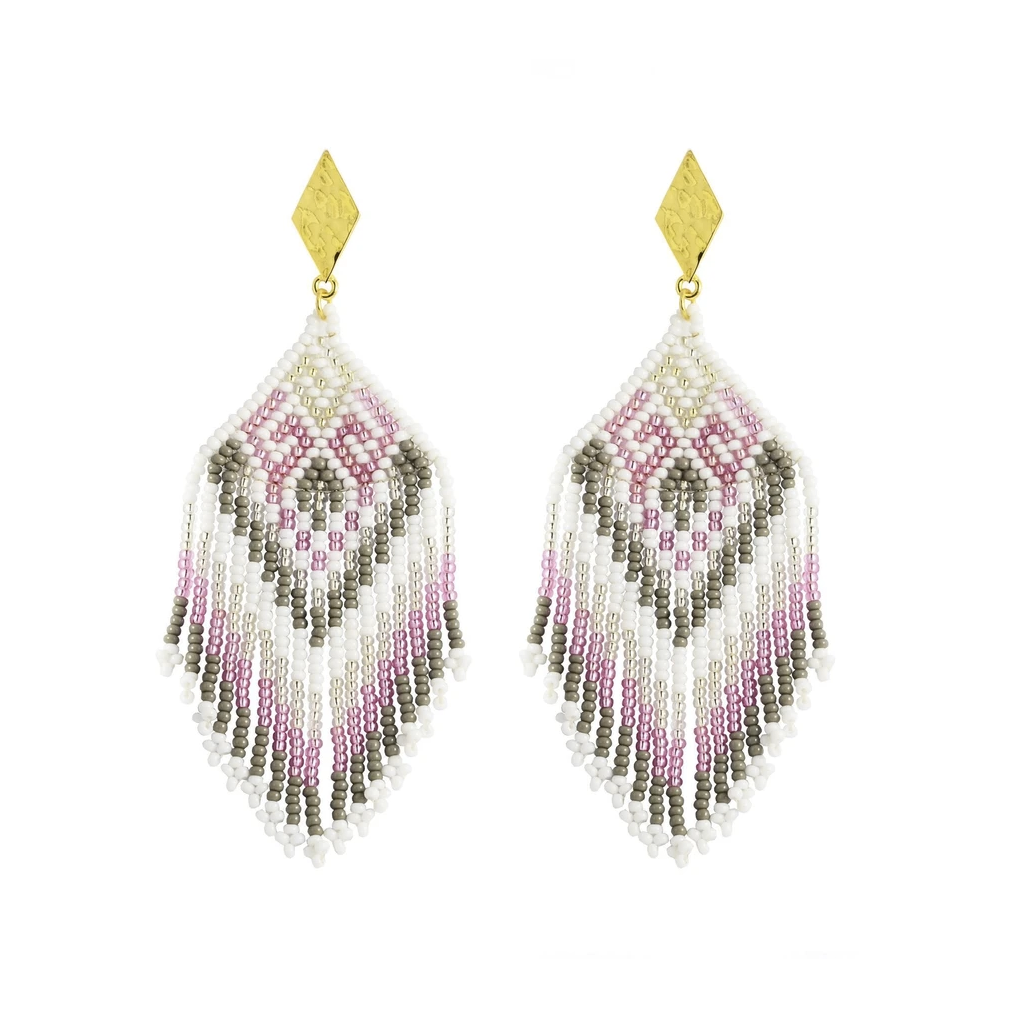 Air Bidika earrings
