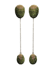 Load image into Gallery viewer, Alto Drop Earrings