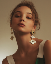 Load image into Gallery viewer, Pocaru x 3 earrings