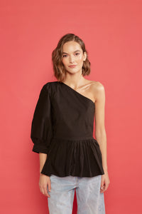 Leticia Top - Shirt