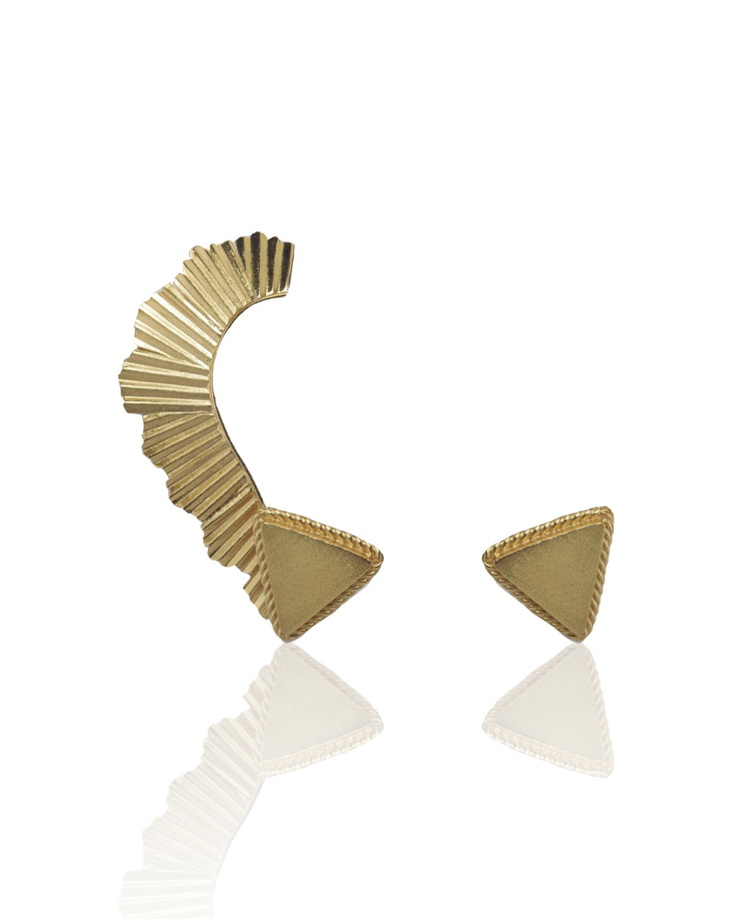 Artem earcuff - earrings
