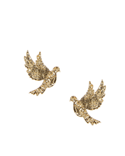 Load image into Gallery viewer, Birds earrings