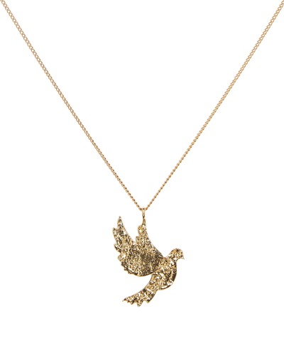 Birds necklace