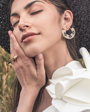 Load image into Gallery viewer, Docordo Maxi earrings