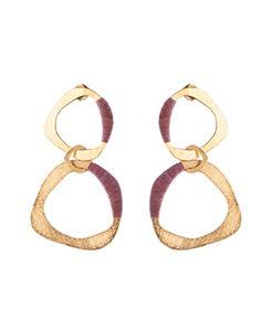 Catalufa earrings