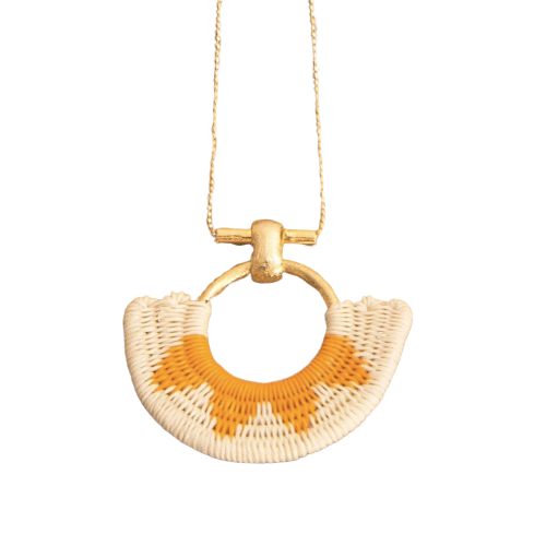 Dikhar necklace