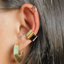 Load image into Gallery viewer, Antlia earcuff - earrings