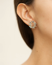 Load image into Gallery viewer, Flora earrings