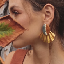 Load image into Gallery viewer, Galana earrings