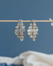 Load image into Gallery viewer, Ifrane Moon Rock earrings